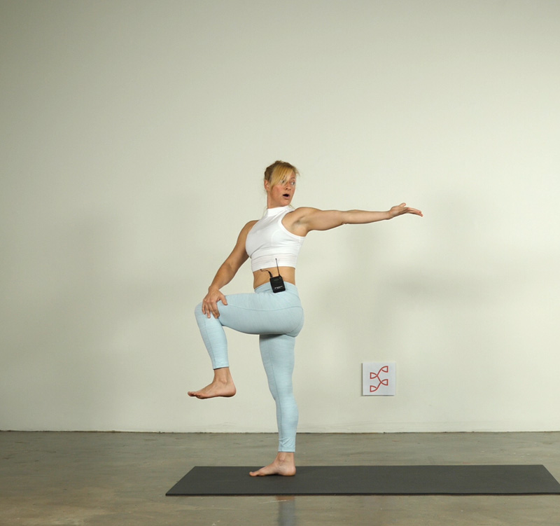 Go-To Flow 2: Open Shoulders