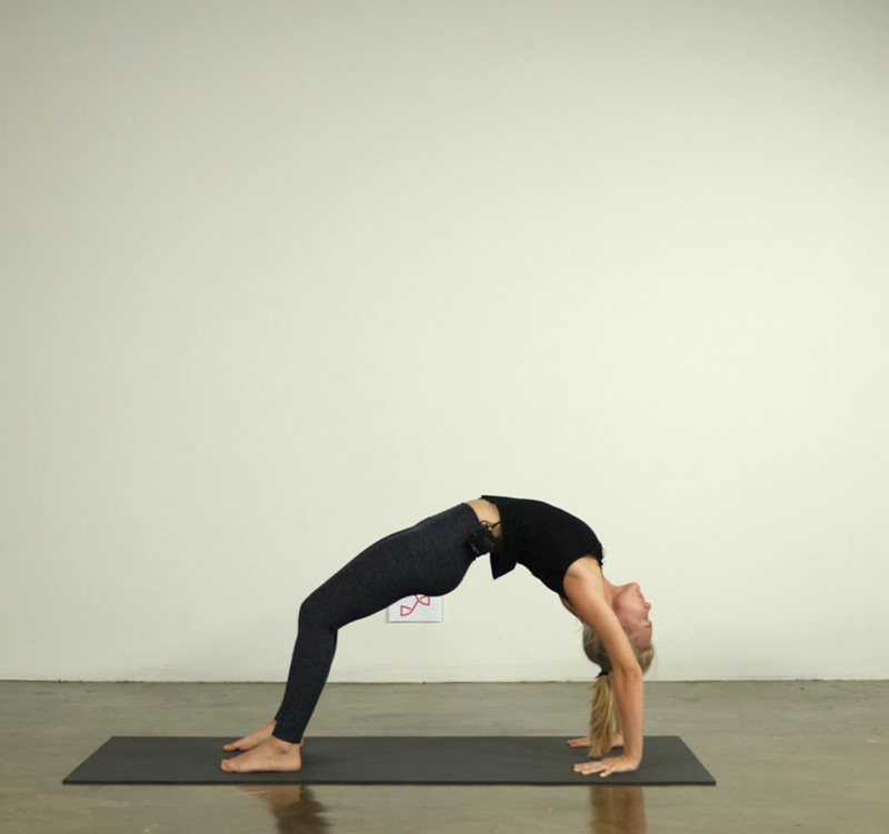 Quick Fix Level 2: Backbends
