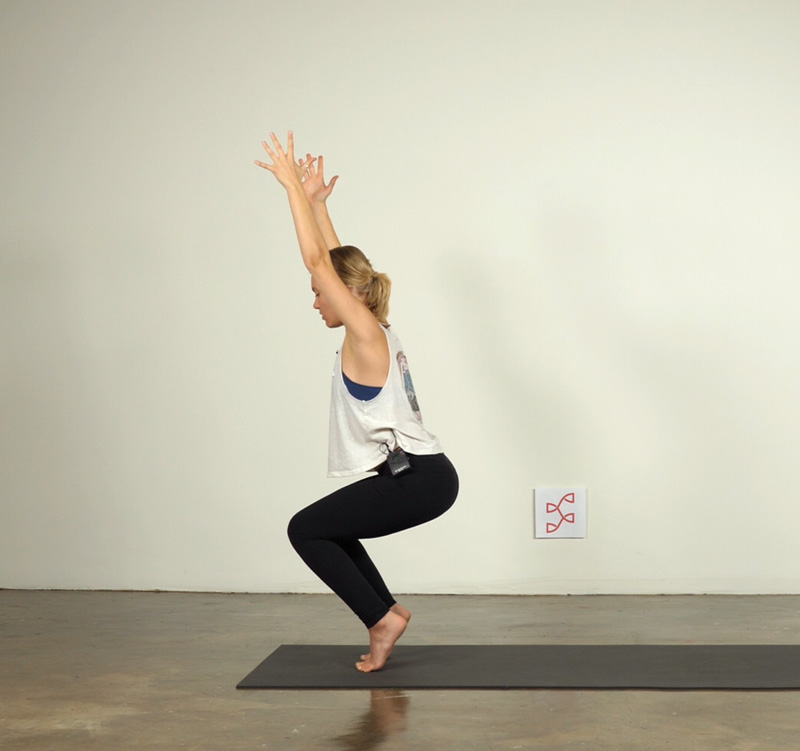 Fill Gaps in your Practice: Ankles and Feet