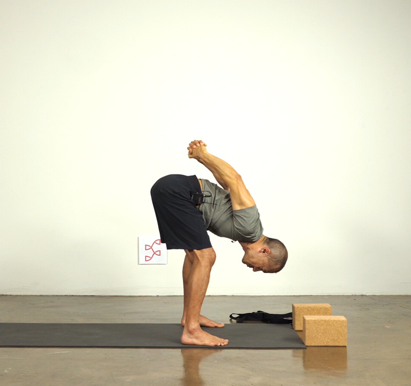 Post-Workout Practice: Upper Body
