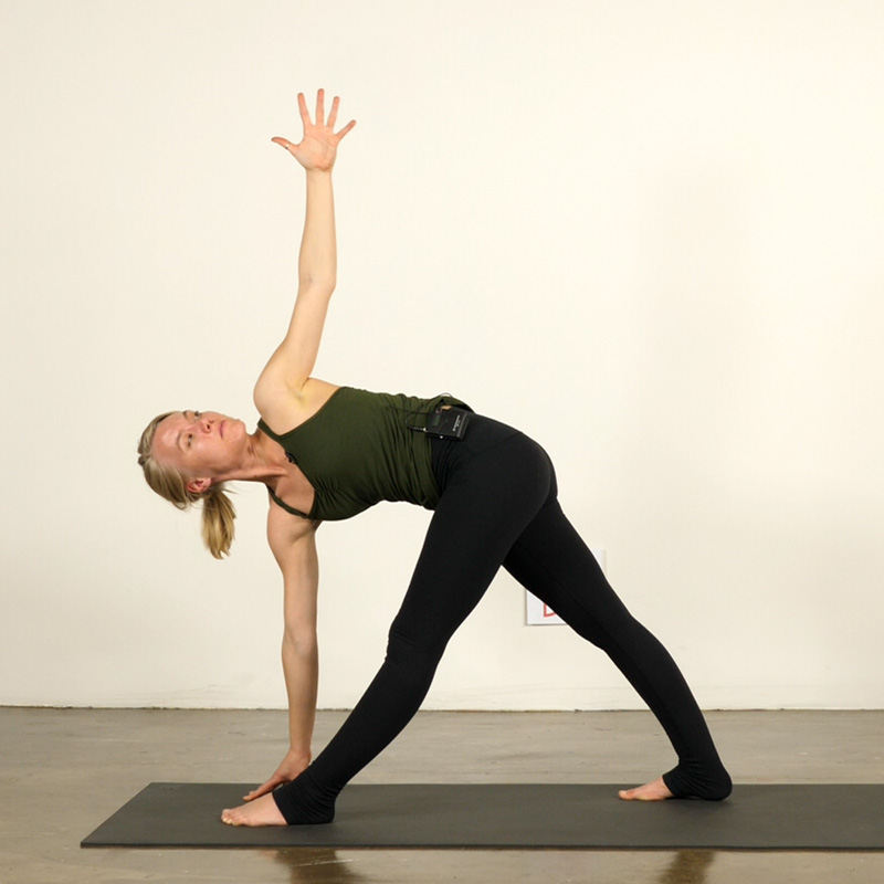 Quick Fix Level 2: Hips, Twists, Folds
