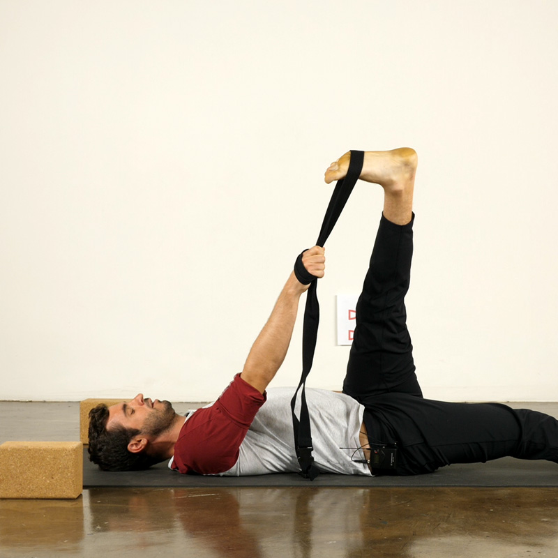 Runner's Rehab: Lower Body Stretch