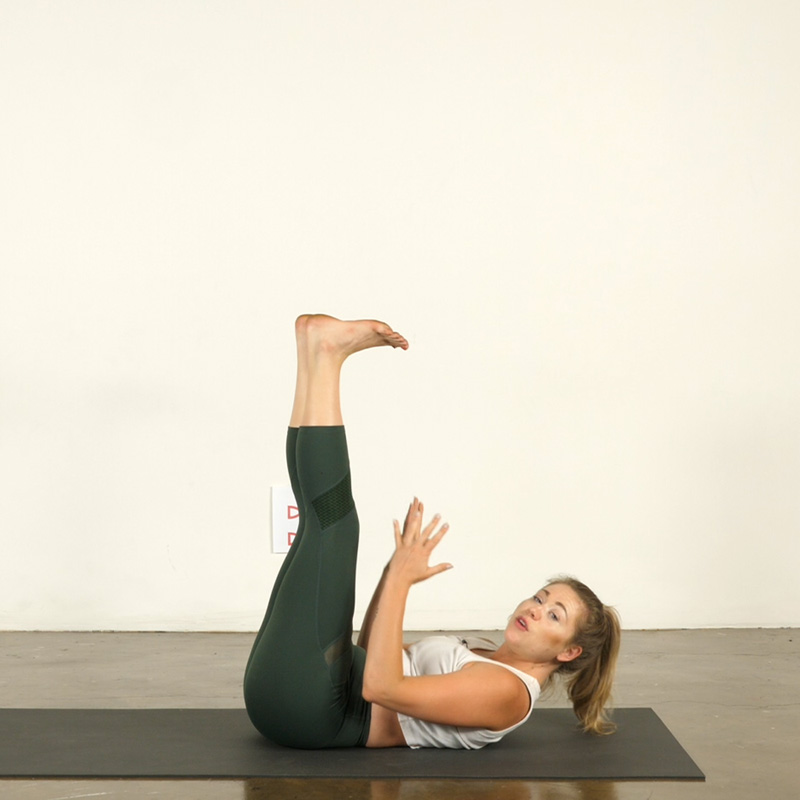 Functional Core Strengthening 3