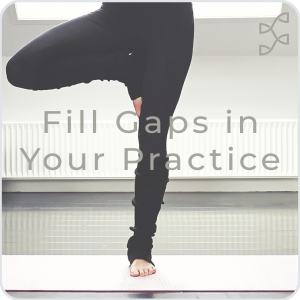 Fill Gaps in Your Practice