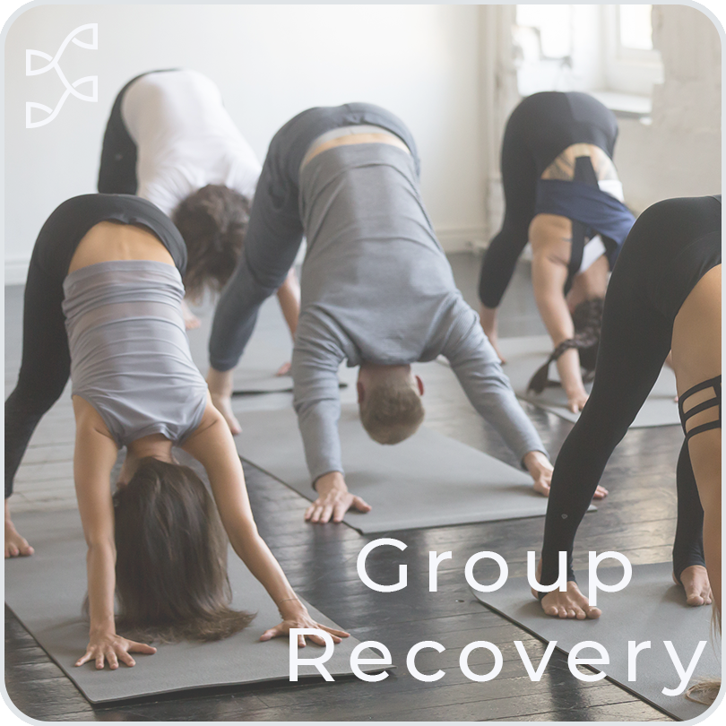 Group Recovery