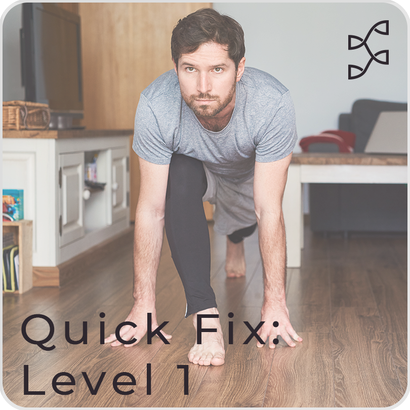 Quick Fix Level One