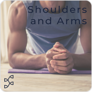 Shoulders and Arms
