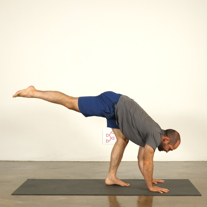 Handstand Journey: Lower Body