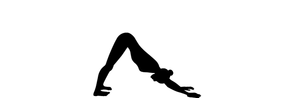 Downward Facing Dog Pose Yoga for Athletes