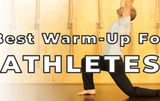 Best Yoga Warm-up for Athletes