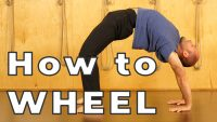 Wheel Hard Yoga Poses Made Easy