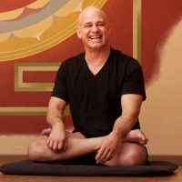 Paul Grilley Yin Yoga