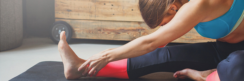 Runner's Recovery Yoga